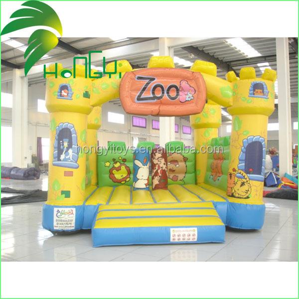 zoo bouncy inflatable trampoline.jpg