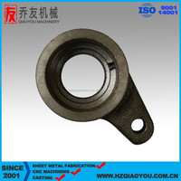Customized Gravity Casting Part for Machining Parts Auto Parts