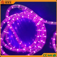 led duralight CE, GS, RoHS 2wire led Christmas light