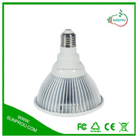New Systems Led Grow Light Led Grow Lighting Taiwan Papaya 16W LED Grow Bulb With E27/E40 From Sunprou