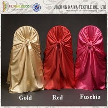Great supplies satin China chair covers