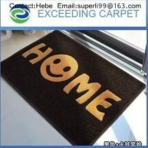Home Smile Bathroom Pvc bath mat,anti slip mat