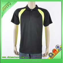 Wholesale sport Shirt Garment from Factory of China