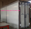 2015 Made in China Trade Assurance Spray Booth/Car Painting Oven