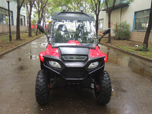 china factory supply 200cc tractor side by side utv