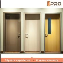 Modern fashion mdf interior doors MDF door with mdf interior doors prices
