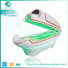 Far infrared Color light Ozone Therapy equipment / slimming spa capsule beauty equipment