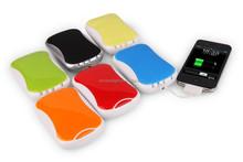 2015 brand new custom logo power banks ,portable charger ,gift charger