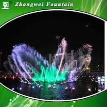 Music Water Fountain Manufacturer, Water Fountain Factory
