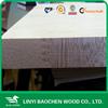 solid pine oak walnut finger joint edge glued board panel
