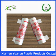 Wholesale factory cheap price hdpe plastic grocery bags on roll