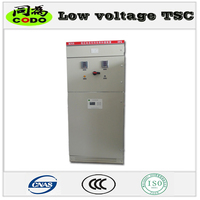 Low voltage 0.4KV thyristor switched capacitor