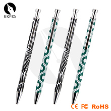 Jiangxin 2014 hot sale metal slender pen made in China