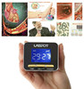 handy cure portable acupuncture machine 650nm diode laser therapy apparatus
