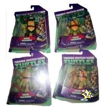 Wholesale Teenage Mutant Ninja Turtles Action Figuer 4pcs