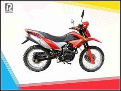 fashionable motorcycle / cheap dirt bike ---JY200GY-11