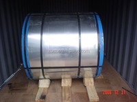 HDG steel sheet in coil/ zinc coating 275g/m2 thick 0.5mm