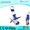 DW-ST004 Cheap Emergency Aluminum Alloy Stair Stretcher
