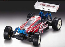 1:10 Remote Control Racing 4WD ESC Stuck-Up Speedy Buggy Electric R/C RTR BT-005774