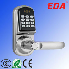 2013 New Smart network biometric door lock