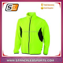 Stan caleb custom men's running jacket /sports wear windbreaker