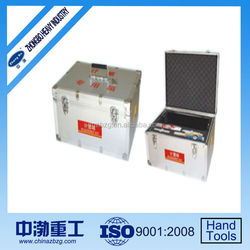 measuring instrument box,safety tool case for petroleum and petrochemical industry