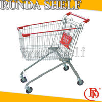 coin for supermarket accessories folding japanese shopping trolley