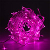 Best-selling Outdoor Party String Party Lights pink