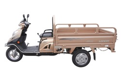 Loncin cheap 120cc /150cc adult diesel cargo tricycle/three wheel motorcycle