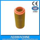 Boa qualidade elemento do filtro de ar para Compressor de ar sistema