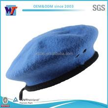 Sunny Shine custom wholesale cheap fashion beret for men