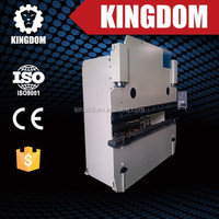 Kingdom sheet metal folding machine