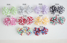 New2015! Childrens hair bows inflatable hair bow