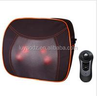 LY-727B Car massage pillow massage lambar lumbar massage machine