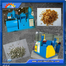 High profit!!! copper cable recycling machine / waste copper wire for recycling copper powder