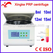 Table type low speed centrifuge/centrifugal supercharger