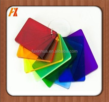 Wholesale color plexiglass pmma acrylic product