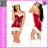 Wholesale High Quality Dance Costume For Christmas