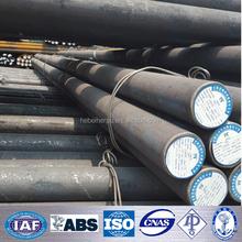 Export S45C steel bars to India