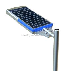 Super Bright Sensor 20W Solar Light Street Led Company