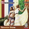 Newstar imperial artificial stone for facade