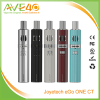 Joyetech eGo One CT Kit 1.8ml/2.5ml Tank 1100mAh/2200mAh Battery