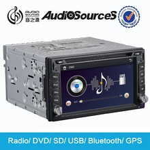 USB PC Interface and CD Player,Radio Tuner Combination car mp3 player with bluetooth