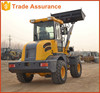 HR916F china loader front loader mini earthmoving