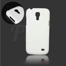 Sublimation Custom Blank Phone Cover for Samsung s4mini, DIY Sublimation Blank Cover for s4mini