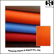 tc single twill fabric peached dyed 200gsm-260gsm