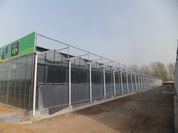 XINHAI Hot sale solar greenhouse plastic sheets for greenhouse