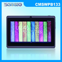 Fashion hot sell 7inch cheap notebook laptop tablet pc