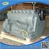 Deutz 6 cylinder F6L912 deutz marine diesel engines
