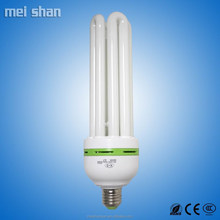 40w 4U CFL e14/e27/b22 T3-12mm tube high bright energy saving light